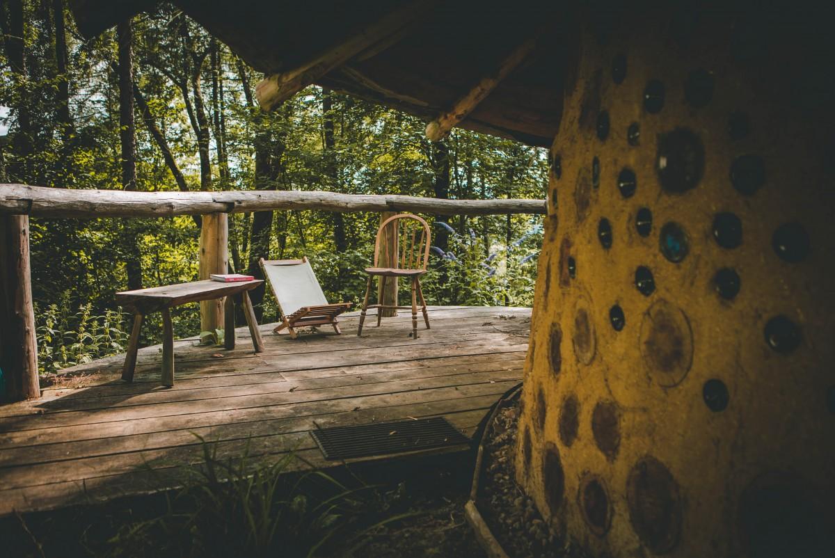 camping alternatives